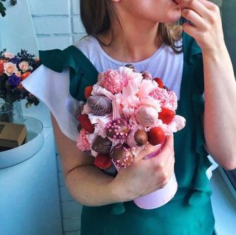 70 Schokoladengeschenk für Valentinstag Ideen 71