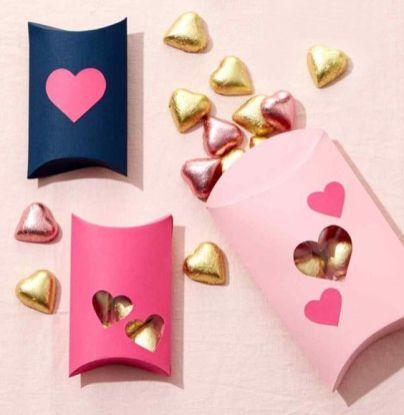 70 Schokoladengeschenk für Valentinstag Ideen 8 1