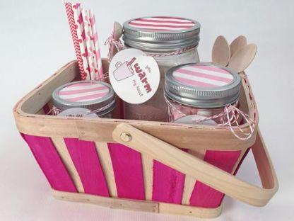 70 Schokoladengeschenk für Valentinstag Ideen 9