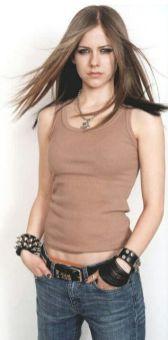 90 Old Avril Lavigne Styles Ideas 21