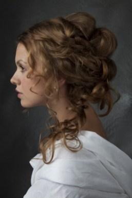 30 Bridal Victorian Hairstyles Ideas 11