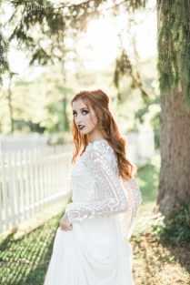30 Bridal Victorian Hairstyles Ideas 22