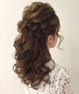 30 Bridal Victorian Hairstyles Ideas 24