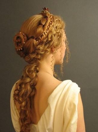 30 Bridal Victorian Hairstyles Ideas 26