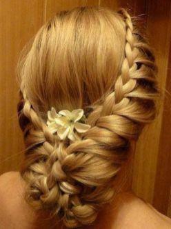 30 Bridal Victorian Hairstyles Ideas 30