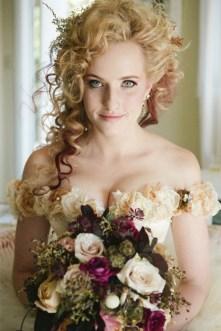 30 Bridal Victorian Hairstyles Ideas 31
