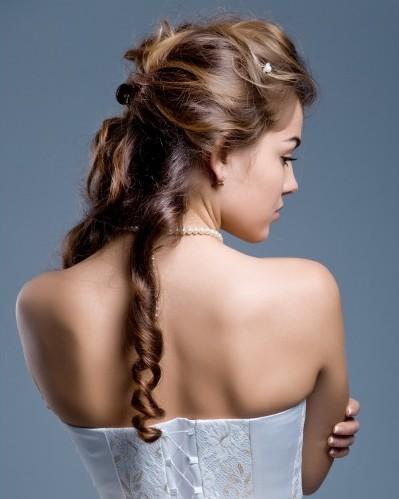 30 Bridal Victorian Hairstyles Ideas 33