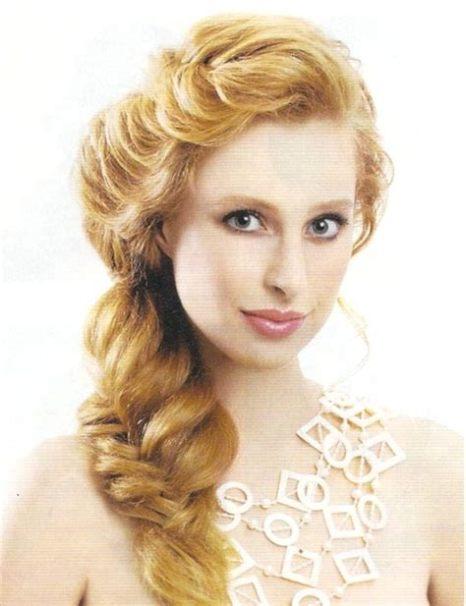30 Bridal Victorian Hairstyles Ideas 34