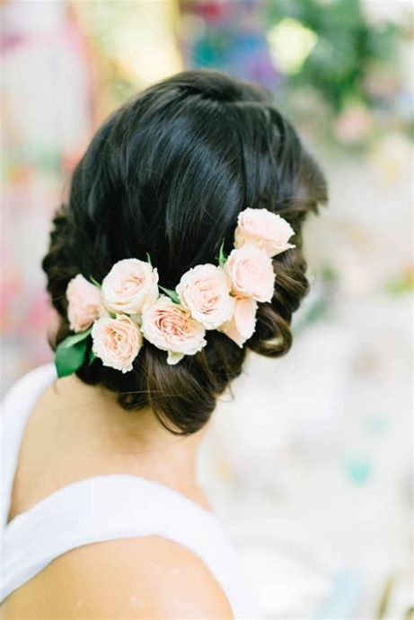 30 Bridal Victorian Hairstyles Ideas 36