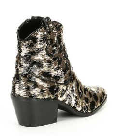 40 Chic Sequin Shoes Ideas 27