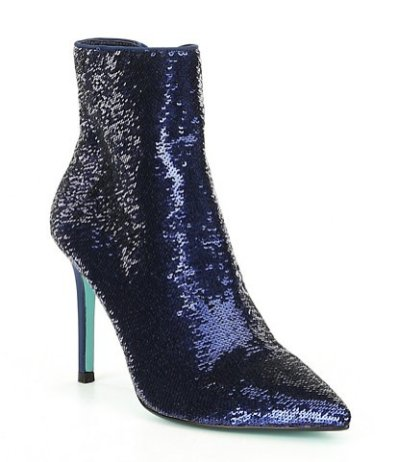 40 Chic Sequin Shoes Ideas 28