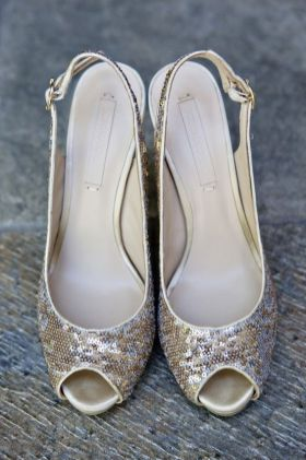 40 Chic Sequin Shoes Ideas 7