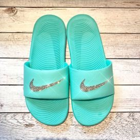 40 Glam Flat Sandals for Summer Ideas 22