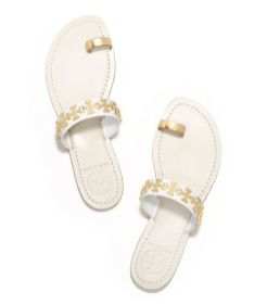 40 Glam Flat Sandals for Summer Ideas 44