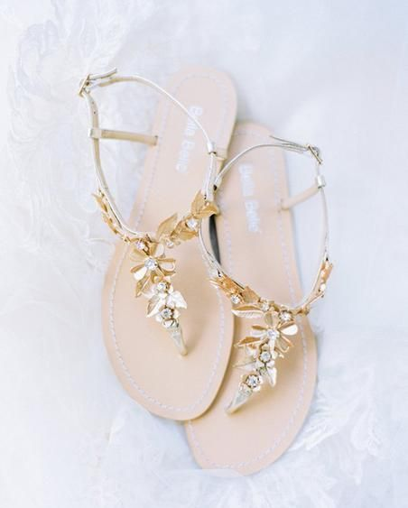 40 Glam Flat Sandals for Summer Ideas 48