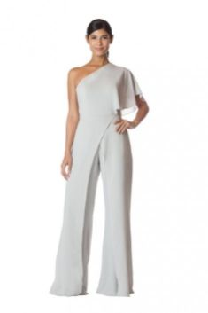 40 Jumpsuits Look for Bridemaids Ideas 32