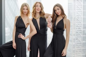 40 Jumpsuits Look for Bridemaids Ideas 40