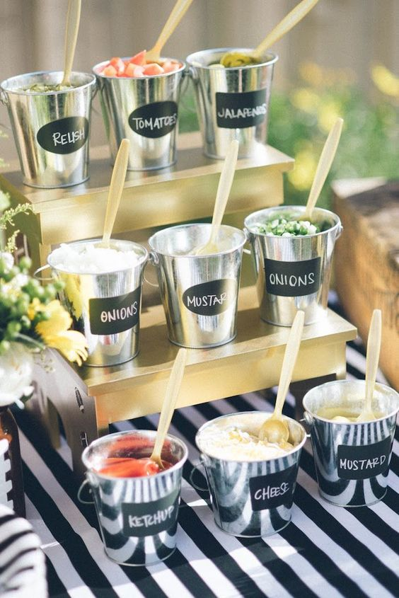 40 Summer Party Decoration Ideas 1