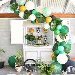 40 Summer Party Decoration Ideas 20