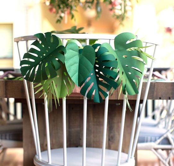 40 Summer Party Decoration Ideas 25