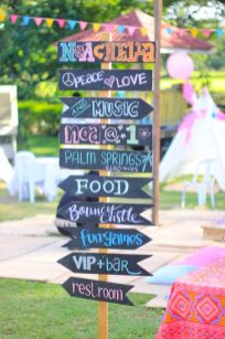 40 Summer Party Decoration Ideas 38