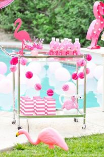 40 Summer Party Decoration Ideas 41