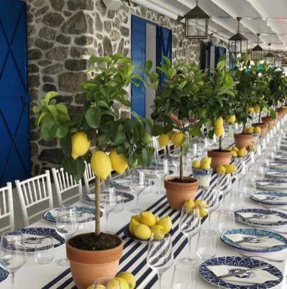 40 Summer Party Decoration Ideas 45