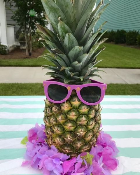 40 Summer Party Decoration Ideas 47