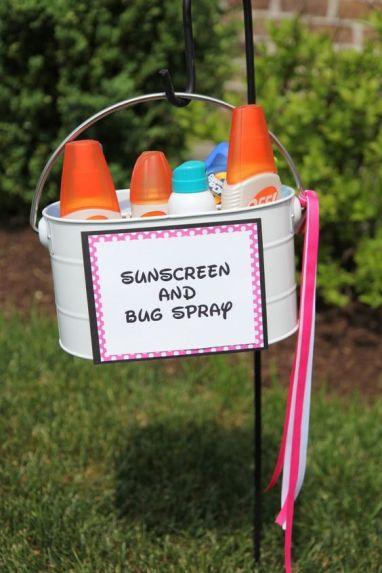 40 Summer Party Decoration Ideas 7