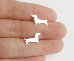 40 Tiny Lovely Stud Earrings Ideas 18