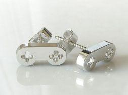40 Tiny Lovely Stud Earrings Ideas 19