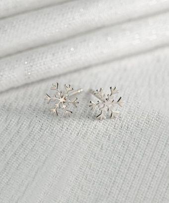 40 Tiny Lovely Stud Earrings Ideas 31