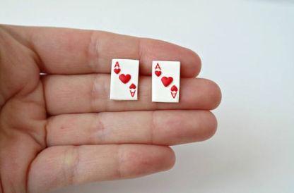 40 Tiny Lovely Stud Earrings Ideas 45
