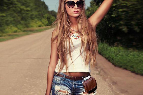 40 Ways to Wear Trendy Fanny Packs for Summer Ideas 36