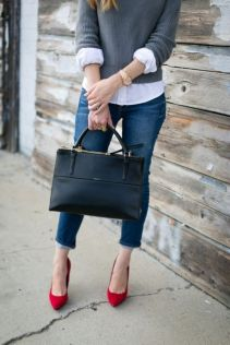 40 Womens Bags for Work Ideas 28
