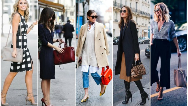 40 Womens Bags for Work Ideas