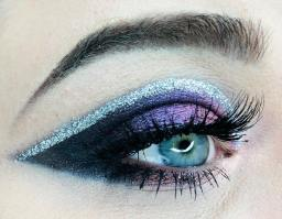 50 Blue Eyes Makeup You Need to Copy Ideas 16