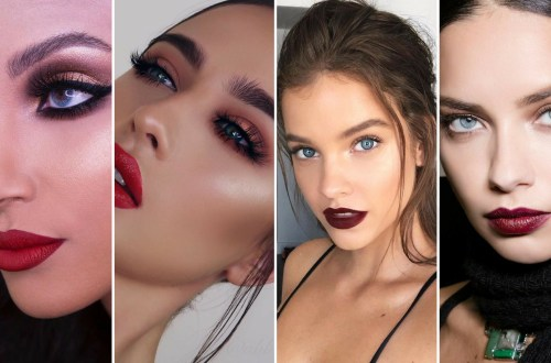 50 Blue Eyes Makeup You Need to Copy Ideas