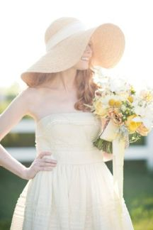 50 Bridal Hats You Will Love Ideas 28