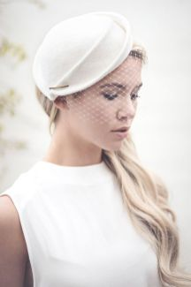 50 Bridal Hats You Will Love Ideas 40