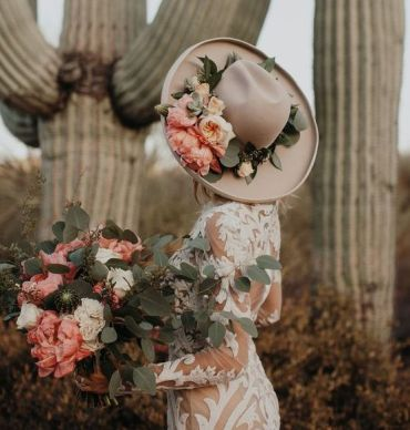 50 Bridal Hats You Will Love Ideas 42