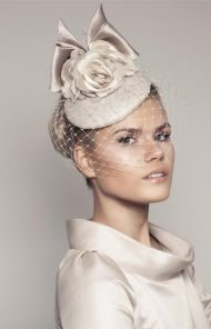 50 Bridal Hats You Will Love Ideas 8