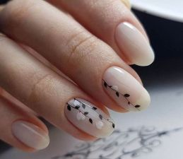 50 Floral Nail Art for Summer and Spring Ideas 2