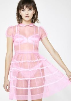 50 Organza Outfits You Should to Try Ideas 14