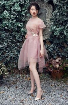 50 Organza Outfits You Should to Try Ideas 16