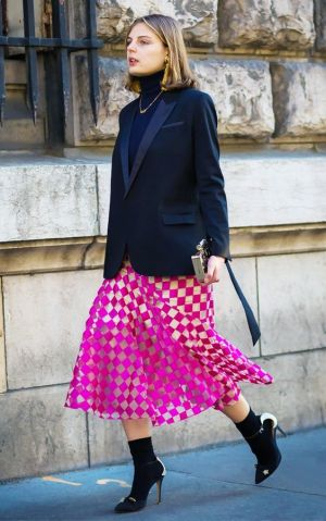 50 Organza Outfits You Should to Try Ideas 20