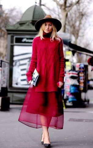 50 Organza Outfits You Should to Try Ideas 56