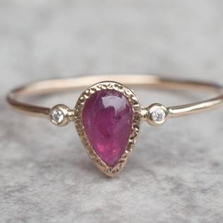 50 Simple Wedding Rings Design Ideas 4