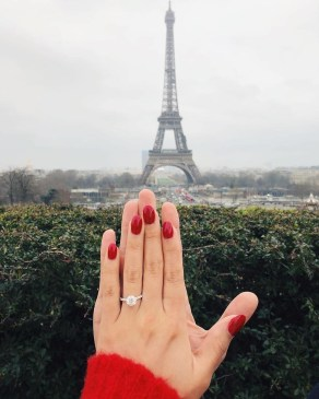 50 Simple Wedding Rings Design Ideas 49