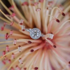 50 Simple Wedding Rings Design Ideas 53